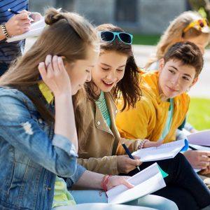 Programa para niños, jóvenes y adultos con o sin diagnóstico